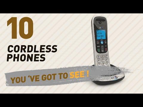 Analogue & Dect Phones - Cordless Phones, Best Sellers 2017 // Amazon UK Electronics
