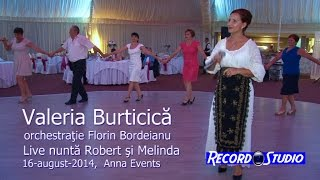 Valeria Burticica - Sunt o mama fericita, Intr-o marti dimineata LIVE Nunta Robert si Melinda