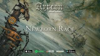 Ayreon - Newborn Race (01011001) 2008