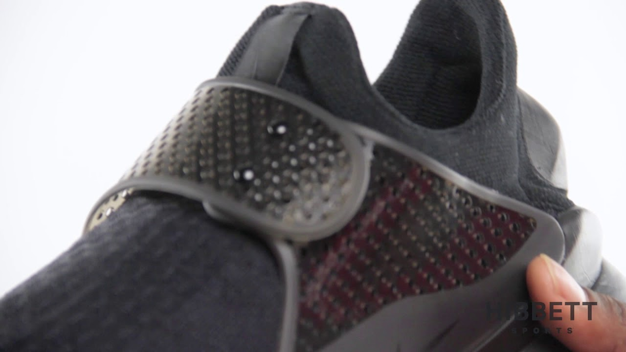 a0ebd953f0d The Nike Sock Dart Is The Most Comfortable Shoe Out Youtube