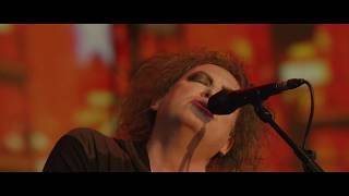 IMT Exclusive: The Cure — Lovesong (Anniversary 1978-2018 Live In Hyde Park London)