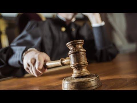 Чиновник из администрации Тамбовской области за коррупцию отправится под суд
