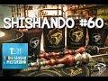 NARGUILE ZEUS | SHISHANDO #60