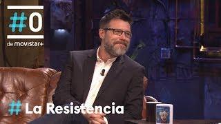 LA RESISTENCIA - Quequé no trae a Cospedal | #LaResistencia 26.02.2018