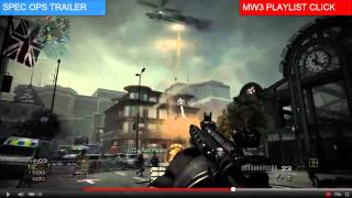 Modern Warfare 3 Ultimate Graphics Review