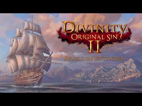 'Rivellon' Extended (30 mins) - Divinity: Original Sin II
