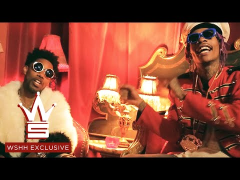 """Reese """"Gold House"""" [Co-Starring Wiz Khalifa] (WSHH Exclusive - Official Music Video)"""