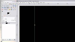 Curso GIMP. Parte 7: Guías en GIMP