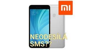 [Návod] Xiaomi nechce odesílat SMS - jak opravit?