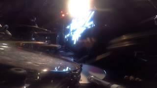 Rocksteady Live - Drumcam