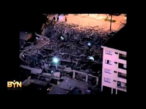 2034LA BRAZIL-BUILDING COLLAPSE