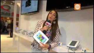 TEC: CES (Tablets para niños) - 03/02/2013