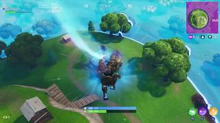 NEW WORLD RECORD KILL COUNT FOR THANOS ON CONSOLE!!!? (29)- Fortnite Battle Royale