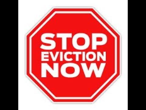 Eviction Defense - Stop Eviction Promo In California