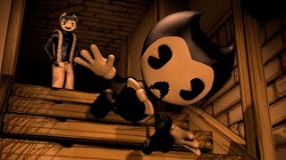 Best Bendy Chapter 3  Alice Fidget Spinner Song Animation Compilation Season 3