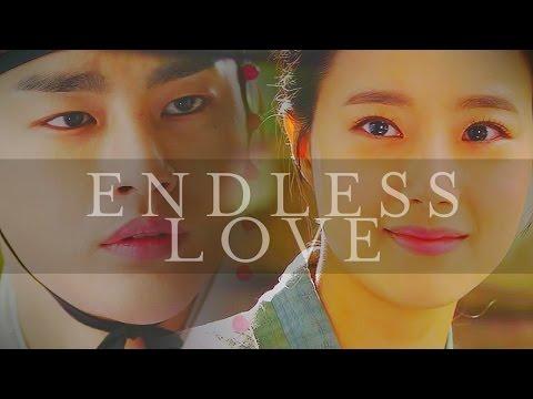 ● ENDLESS LOVE ● Korean Drama/Crossover MV