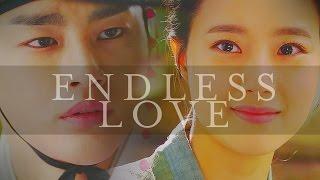 Video ● ENDLESS LOVE ● Korean Drama/Crossover MV download MP3, 3GP, MP4, WEBM, AVI, FLV Mei 2017