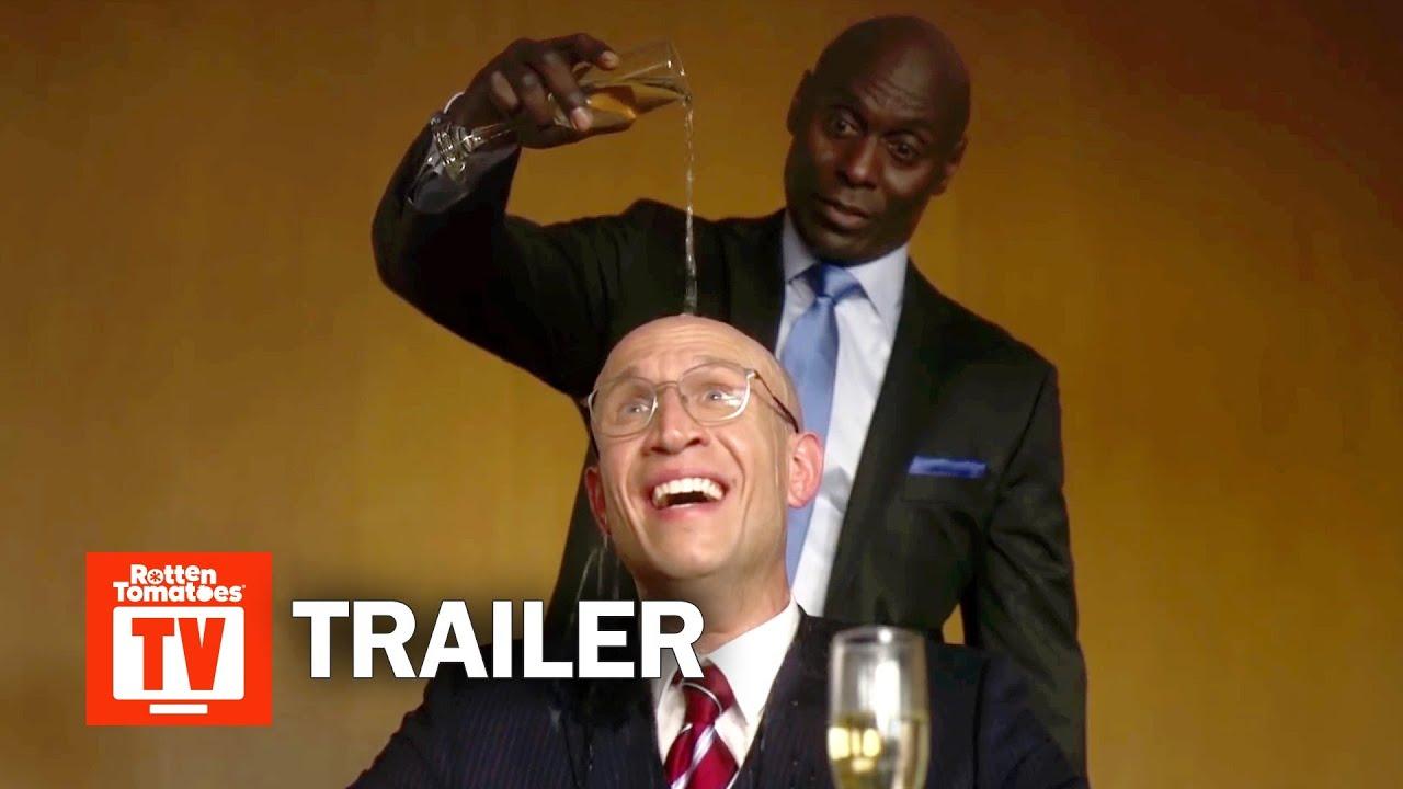 Corporate Season 2 Trailer | Rotten Tomatoes TV