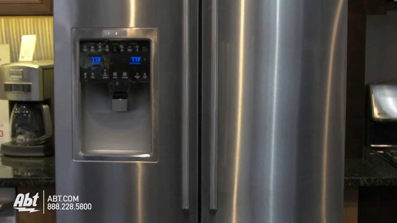 Electrolux Counter Depth French Door Refrigerator