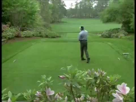 VJ Singh Extreme Cussing At 2005 Masters