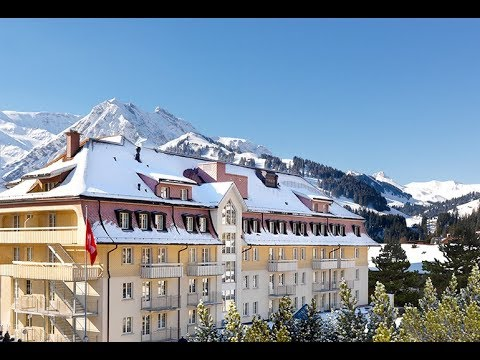 The Cambrian, Adelboden, A Member Of Design Hotels - Adelboden, Switzerland