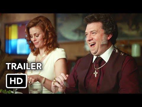 The Righteous Gemstones (HBO) Trailer #2 HD - HBO Danny McBride, John Goodman comedy series
