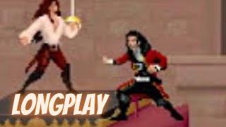 [SNES] CUTTHROAT ISLAND - LONGPLAY