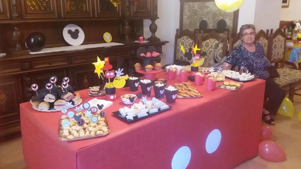 Tavolo Compleanno Bimbo : Buffet per feste di compleanno dolce o salato feste bambinopoli