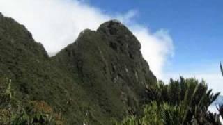 cerro san nicolas ciudad bolivar antioquia