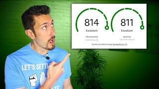 How People Get aฑ 800 CREDIT SCORE using Credit Karma