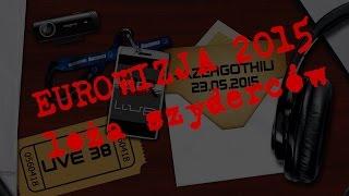 Eurowizja 2015 - loża szyderców (+Azergothil1) - NRGeek Live #39 (23.05.2015)