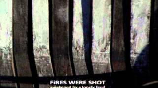 Fires Were Shot - A Tree Tale