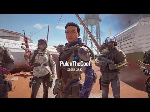 Elitttttttttt  Tom Clancy's Rainbow Six® Siege