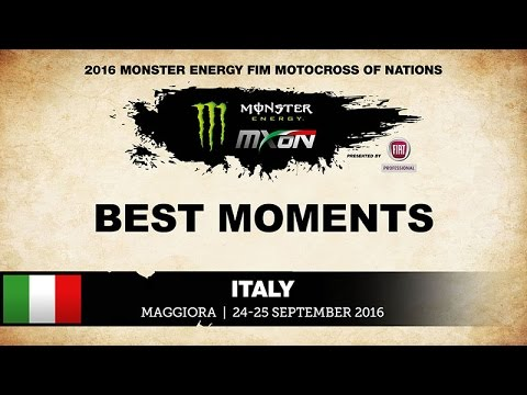 MXGP Qualifying Race best moments motocross video