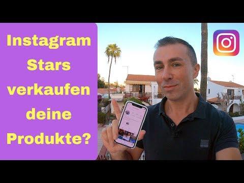 Amazon Produktstart & Bewertungen mit Instagram Influencer Marketing! thumbnail