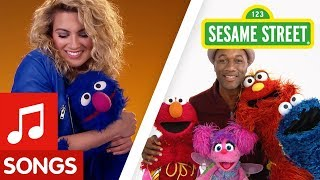 Sesame Street: Try a Little Kindness with Tori Kelly and more songs about Kindness!