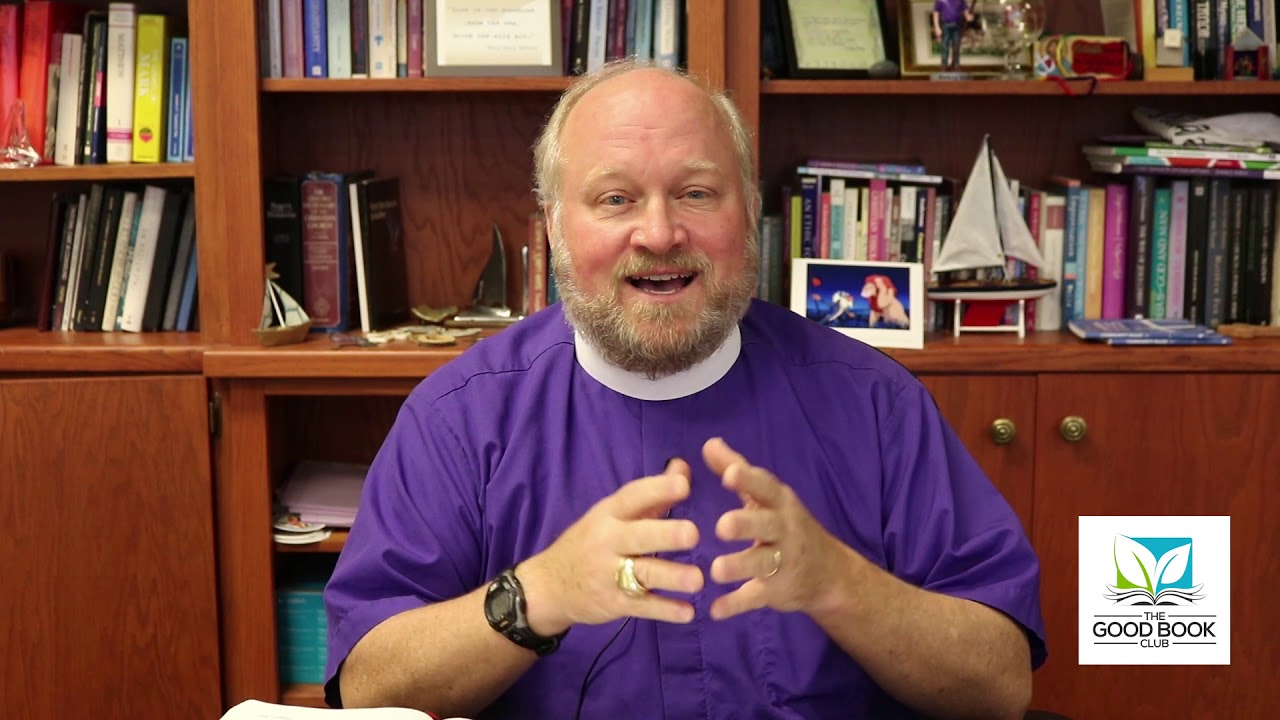 Bishop Russell's Reflection on Mark 9:14-10:52