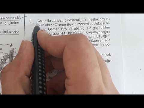 Kültür Ve Miras/Sosyal Bilgiler (2020)