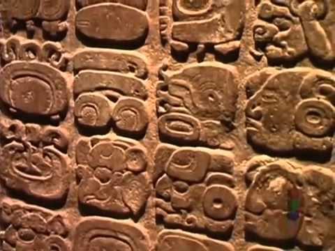 Ancient Mayan Civilization Prophecy