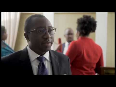 Africa Day message from Sackey Shangala