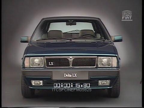 delta lx / hf turbo / gt i.e. (scheda di presentazione - gamma