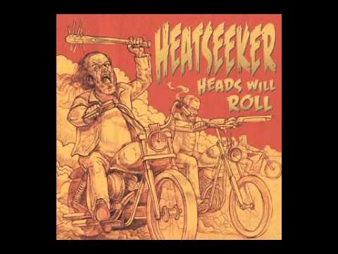 HEATSEEKER - Never Again [Feat. Joe Altier]