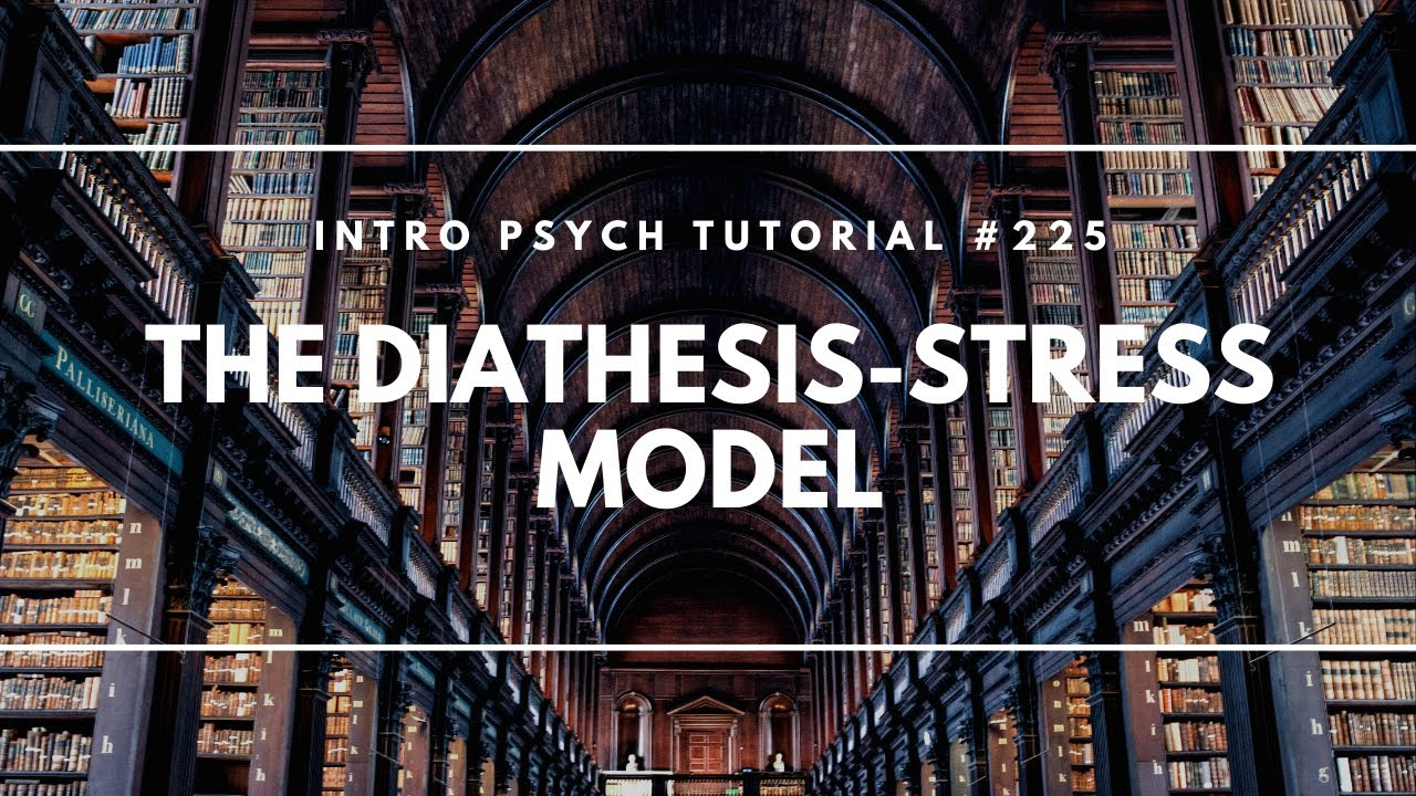 Diathesis Stress Model - slidesharedocs