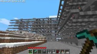 Minecraft CPU brief overview