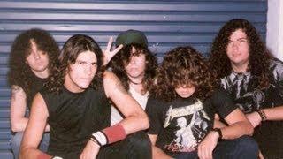 Raped Ape 1989 - Circle of Blood