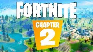 Bienvenidos Al Capitulo 2!! Nuevo Mapa