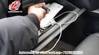 """Штатная Магнитола Tesla Style Toyota Prado 150 13.6""""(6 ядер 4/32)android 8.1 круговой обзор"""