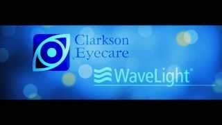 2013 Commercial - WaveLight LASIK Changed My Life