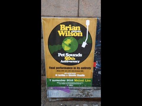 BRIAN WILSON - 07 11 2016 - PET SOUNDS - Malmö Live Konserthus - Malmö, Sweden
