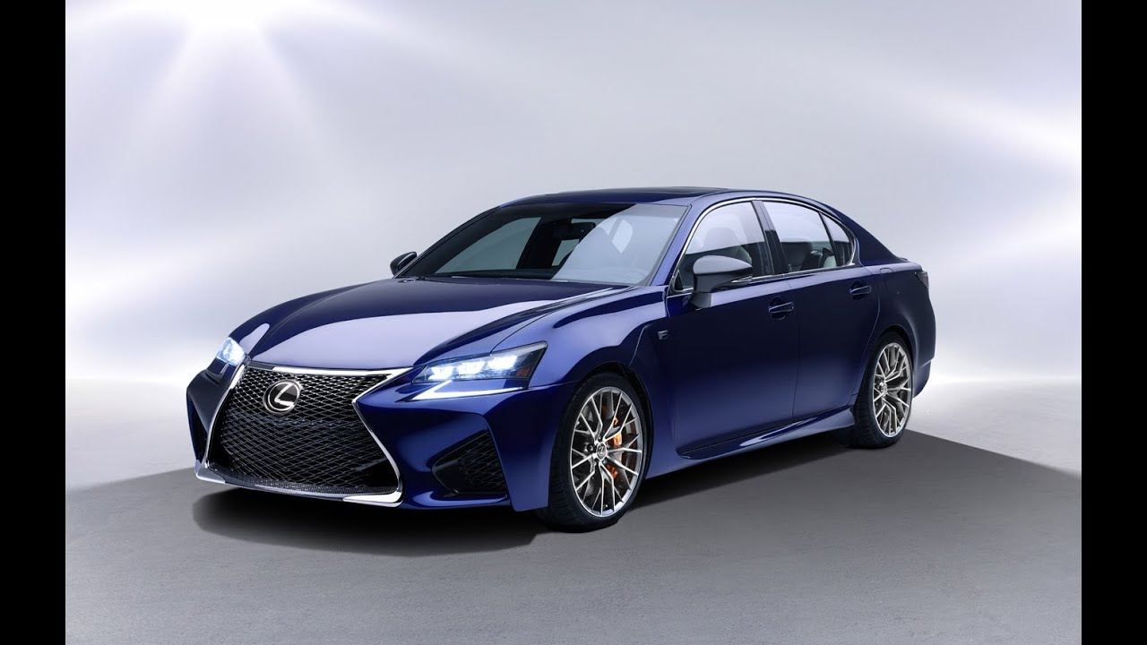 Image result for Lexus GS 2016